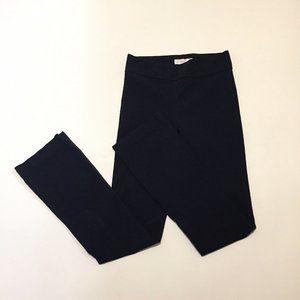 Margaret M Slimming Pant Dark Navy Blue Black